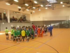 E-Jugend Hallenkreismeisterschaften Endrunde am 05.01 (3)