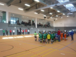 E-Jugend Hallenkreismeisterschaften Endrunde am 05.01 (4)