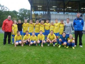 D1-Junioren 15-16